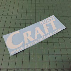 Burst Craft Wonder